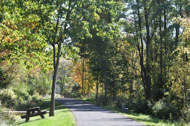 East Hill Recreation Way