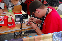 Maker Faire NYC 2010
