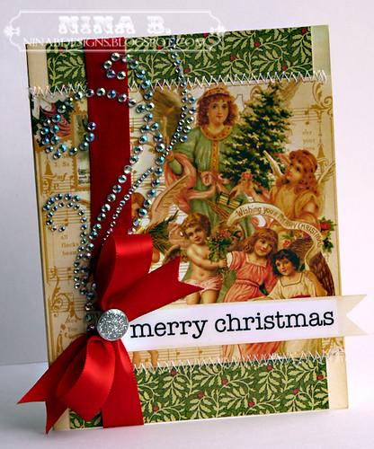 SRM Merry Christmas