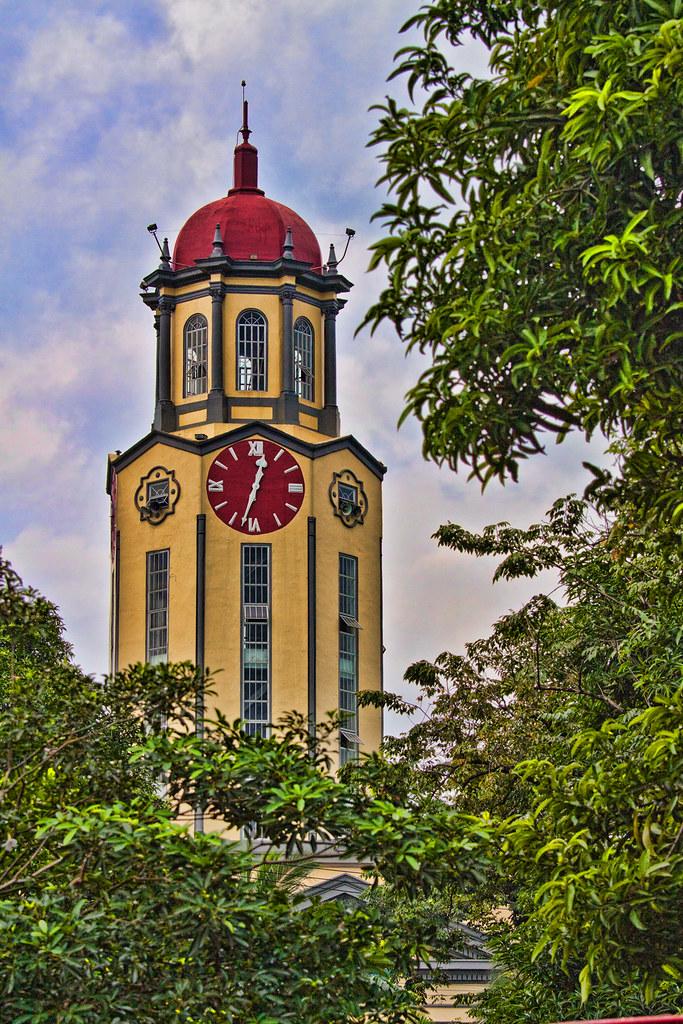 City Hall - Manila