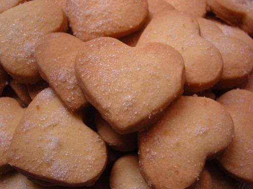 shortbread cookies 004