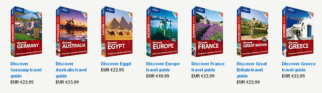 Discover Guide 2 - Lonely Planet