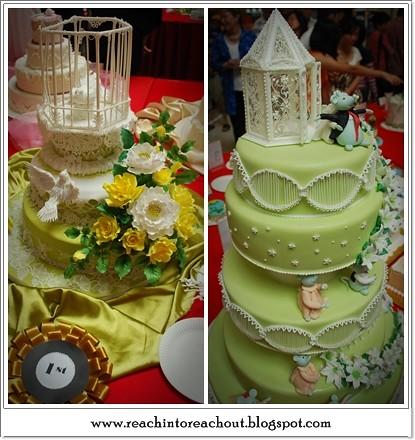 ICCA CAKE 9