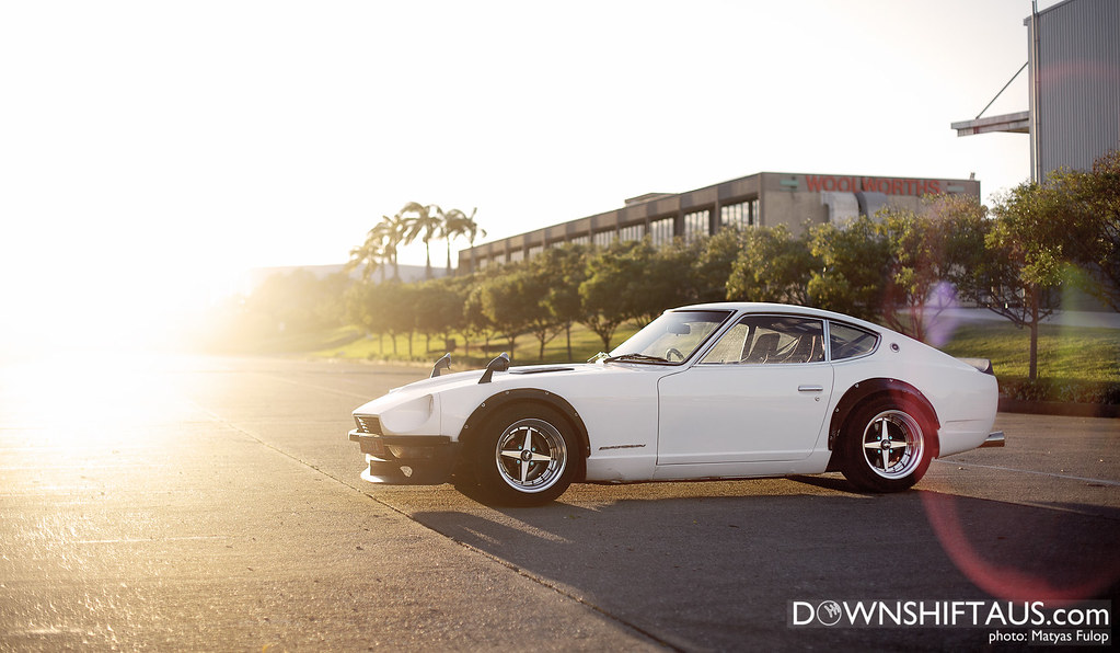 Dave's S30