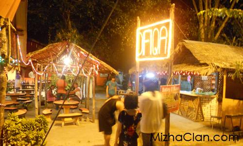 Restoran Seafood Dfiqa