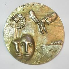 Ivanka Mincheva Daedalus and Icarus