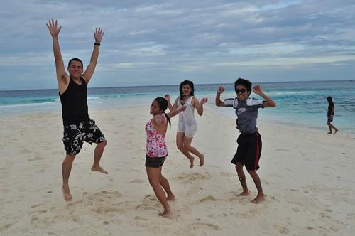 White Island Jump1