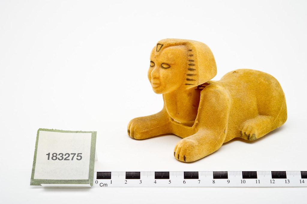 Nodding Sphinx