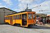 Pittsburgh Railways Jones car 4398, Pennsylvania Trolley Museum, Arden, Pennsylvania, October 15, 2010 (Ivan S. Abrams) Tags: pittsburgh tramways ivansabrams abramsandmcdanielinternationallawandeconomicdiplomacy ivansabramsarizonaattorney ivansabramsbauniversityofpittsburghjduniversityofpittsburghllmuniversityofarizonainternationallawyer