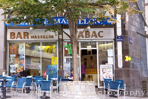 Bar Massillon, Clermont Ferrand