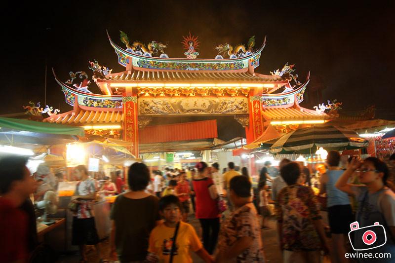 AMPANG-NINE-EMPEROR-GOD-KAO-WONG-YEH-front-entrance