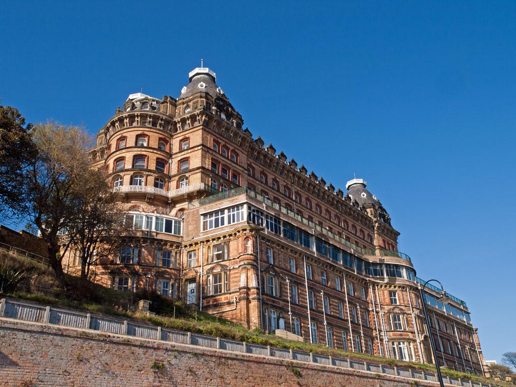 Grand Hotel 8920