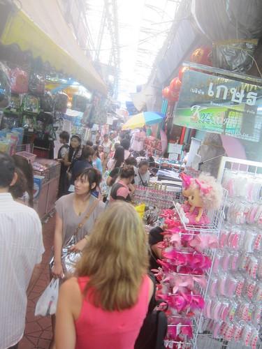(keep feeling) fascination: Bangkok Day 3 - Chatuchak ...