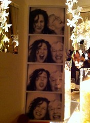 photobooth! (snarly) Tags: chicago carol marjorie bubbe