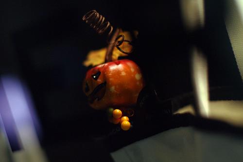 PM Jack-o'-lantern