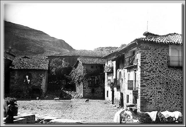 10 Mansilla de la Sierra