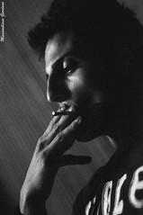 Salvo black&white (Massimiliano Giordano) Tags: italy 50mm nikon italia photographer blogspot sicily piazza nikkor matti sicilia gianni salvatore armerina fotografo giordano senso massimiliano nital comune d90 contrafatto