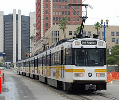 Metro Rail (So Cal Metro) Tags: la losangeles metro tram longbeach transit mta lightrail lrt metrorail lacmta lrv lametro