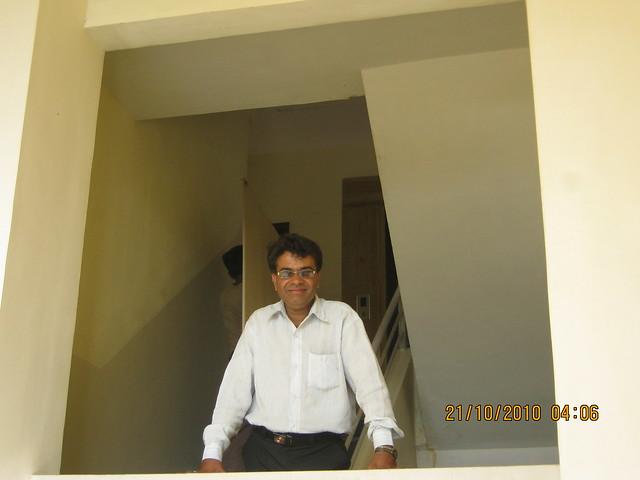 Nirman Viva 1 BHK & 2 BHK Flats at Ambegaon Budruk, Katraj, Pune -  IMG_3727