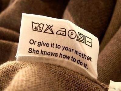 was instructies
