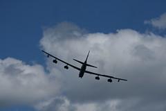 B-52H (jtadych) Tags: airshow farnborough b52h