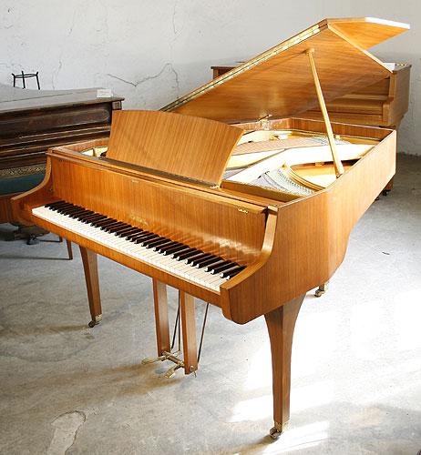 beale hammond upright pianos