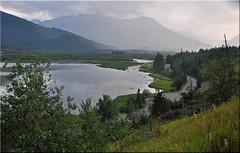 Vermilion Lakes (Missy2004) Tags: canada alberta banff d60 vermilionlake nikkorafs18105mm3556ged