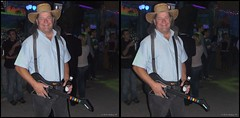 Cancun Cantina - Halloween '10 (starg82343) Tags: costumes halloween bar club fun tim stereoscopic stereogram 3d crosseye guitar character brian makeup dressup amish celebration indoors stereo fantasy wallace inside stereopair suspenders depth pretend stereoscopy stereographic freeview crossview brianwallace xview stereoimage xeye cancuncantina stereopicture