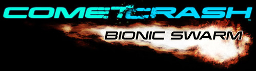 Comet Crash Bionic Swarm DLC
