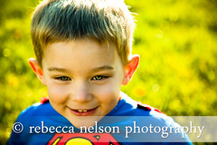 (Rebecca812) Tags: family trees costumes boy portrait sky cute fall halloween girl beautiful grass pine kids children outside fly twins dad play sister brother blueeyes run superman ladybug hazeleyes