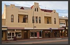 Broken Hill Tatterall House-1= (Sheba_Also) Tags: house broken closed hill australia nsw newsouthwales brokenhill tattersallshotel tatterall