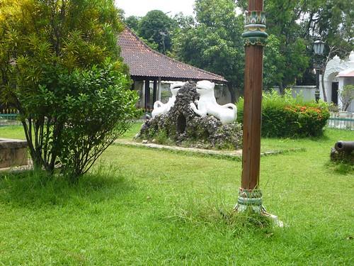 Keraton Kasepuhan Cirebon
