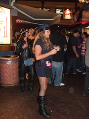 Vegas 2010, Halloween - 9 (demartinyh) Tags: fujif40