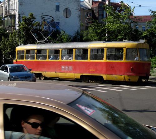 Kyiv, Podil