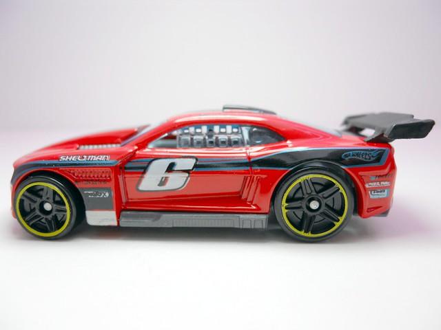 hws custom '11 camaro (2)