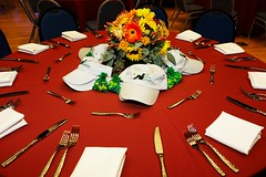 Seany Table Setting