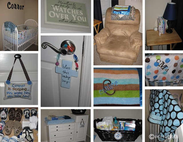 connor's nursery