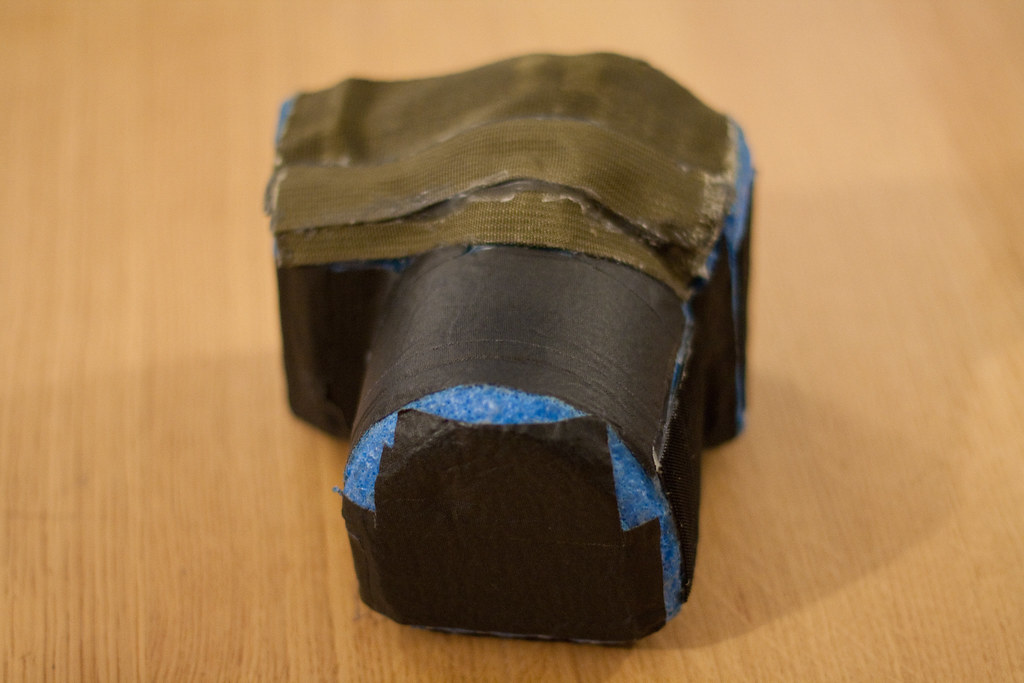 camera holster