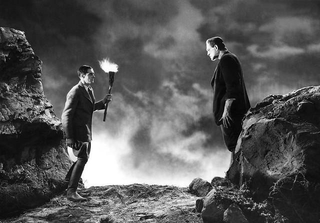 Frankenstein (Universal, 1931) 33