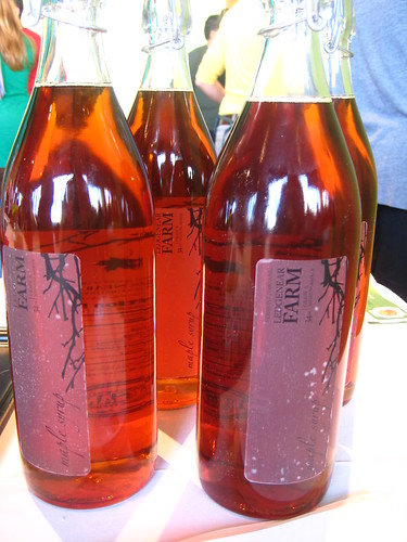 Ledgenear Farm Maple Syrup