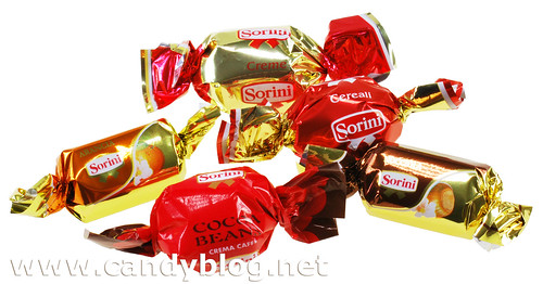 Sorini Assortment