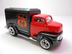 hws loose '49 ford coe (jadafiend) Tags: scale kids toys model police hotwheels chp 164 collectables collectors adults elsegundo 2010 treasurehunt diecast trw firstedition mysterycar quakerstate sandblaster 2011 boneshaker sweetrides ferrarif430spider newmodel trackstars classicnomad 8crate hummerh2sut ferrari308gts vairy8 camaroconvertibleconcept nissanskyliner32 dairydelivery fracer lamborghinireventon waynesgarage corvettegrandsport larrysgarage ferrari458italia schoolbusted philsgarage lamborghinilp5704superleggera custom66gtowagon kmartcollectorsevent november62010 freshcases customvolkswagenbeetle customizedc3500 fordsgtlm dodgechallengerdriftcar 10customcamaroconvertable 49fordcoe 56flashsiderlifted 56merc 58impala 62fordmustangconcept 64gmcpaneltruck 69volkswagenvariant 70chevellesswagon 97chevycorvette