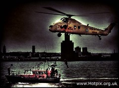 iPod Shuffle - Rescue (Hotpix [LRPS] Hanx for 1.5M Views) Tags: city uk sea england rescue hot colour water liverpool river mono boat pix shot action pics grain smith tony helicopter birkenhead brave grainy noise grab mersey picks noisy wirral selective helecopter helicoptor hotpix hotpics tonysmith hotpicks tonysmithhotpix tonysmithotpix