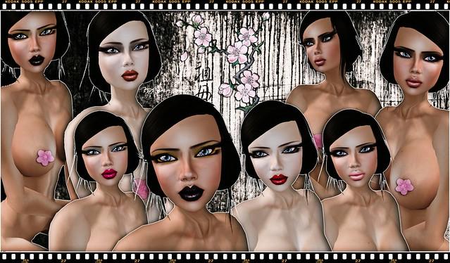 Eva Skin by Glam Affair