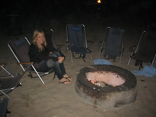 Access Group Campfire - Huntington Beach