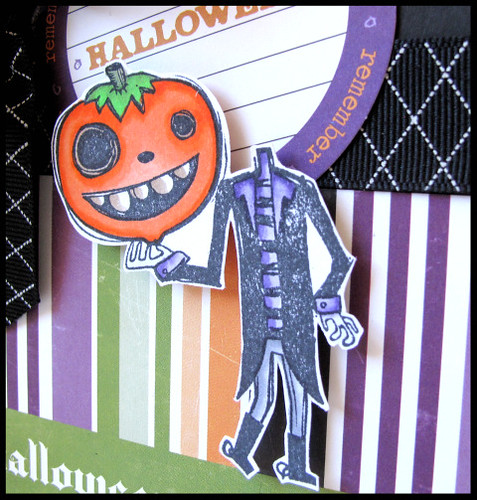 SA Halloween 3