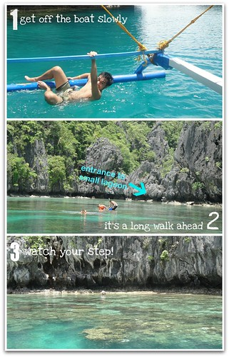 el_nido_small_lagoon_guide
