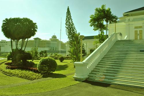 Istana Garden Johor Bahru 16