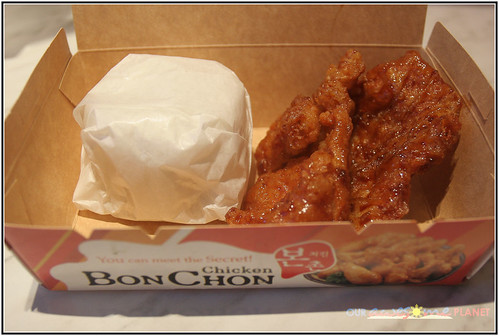 Bonchon Chicken-20