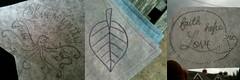 Secret emblems
